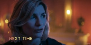 Previewing The Next Instalment Of Doctor Who