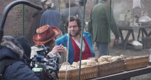 Watch A Brand New Featurette On Matt Berry Historical Comedy Year Of The Rabbit