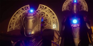 Go Behind The Scenes On The Final Episode Of Doctor Who Series 12