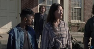 Previewing The Next Installment Of The Walking Dead