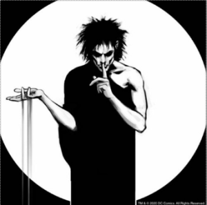 Audible & DC Announce First-Ever Audio Production of Best-Selling Comic Book Series The Sandman