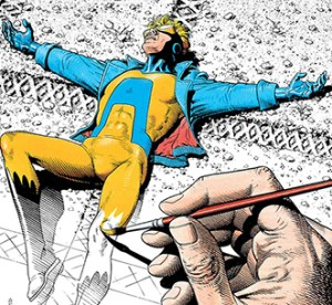 The 100 Graphic Novels You Should Read While Stuck Inside: Day Two: Grant Morrison's Animal Man Volume One