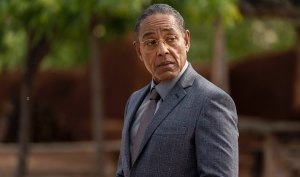 Giancarlo Esposito Talks Better Call Saul