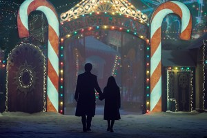 Season Two Of AMC'S NOS4A2 Returns In June
