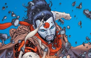 Tripwire Looks At Rai At Valiant