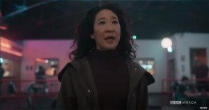 Watch A New Preview Of Killing Eve Season Three Episode Six
