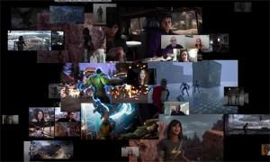 Marvel Teases New Avengers Videogame
