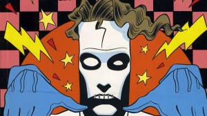 The 100 Graphic Novels You Should Read While Stuck Inside: Day Fifty-six: Madman: The Oddity Odyssey