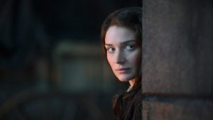Eve Hewson Talks BBC's New Adventure Adaptation The Luminaries