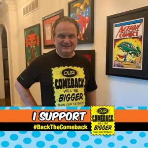 Diamond Comic Distributors Responds To DC Leaving