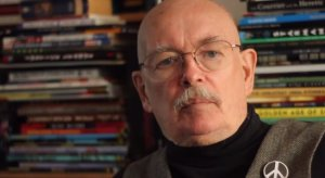 Legendary Writer Editor Denny O'Neil Passes Away