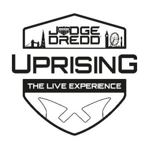Coming in 2021 – Judge Dredd: Uprising The LIVE Experience