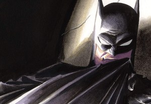 The 100 Graphic Novels You Should Read While Stuck Inside: Day Eighty-two: Legends Of The Dark Knight Matt Wagner