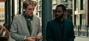 Warner Bros. Puts Nolan's Tenet Back Again
