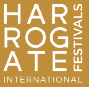 Harrogate Old Peculier Crime Writing Festival Goes Virtual This Year
