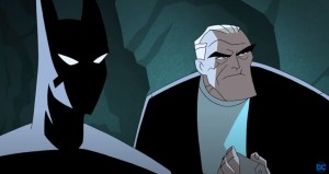 Check Out Darwyn Cooke's Batman Beyond Animated Short