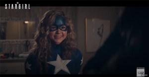 Watch A New JSA Featurette On Stargirl