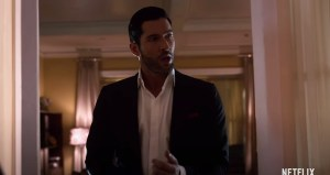 Netflix's Lucifer Shows Off A First Trailer For Season Five