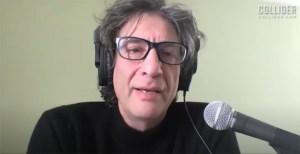 Neil Gaiman Talks The Sandman Audio And The Netflix Show To Collider