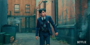 Watch The Opening Scene For Netflix's The Umbrella Academy Season Two