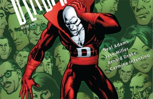 The 100 Graphic Novels You Should Read While Stuck Inside: Day Eighty-eight: Deadman Volume One