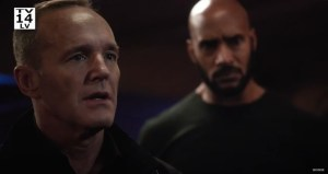 A Brand New Preview Of The Double Season Finale Of Marvel's Agents Of S.H.I.E.L.D Season Seven Is Here