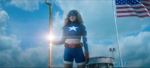 The CW Teases Season Two Of Stargirl