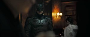 A First Teaser For Warner Bros' The Batman From DC's FanDome Is Here