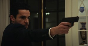 Watch A Trailer For New Sci-Fi Film Possessor