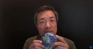 Jim Lee Explains DC's Multiverse