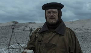 Jared Harris Thriller Is Filming On The Isle Of Wight