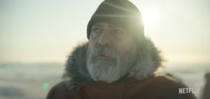 George Clooney's The Midnight Sky Gets A First Trailer From Netflix