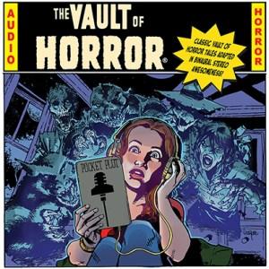 Lance Roger Axt Talks EC Comics Presents…The Vault Of ...
