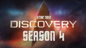 Star Trek: Discovery Renewed For Season Four At CBS All Access