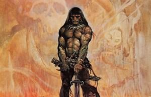Conan Series In Development At Netflix