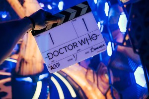 BBC America's Doctor Who Begins Filming Season 13