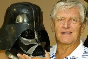 David Prowse, The Man Behind The Body Of Darth Vader, Dies
