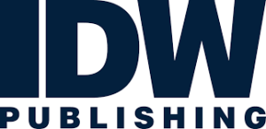 IDW Publishing's Black Friday And Cyber Monday Sales