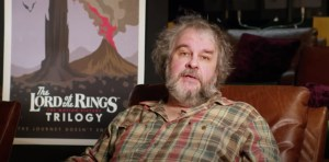 Go Behind The Scenes On Remastering Lord Of The Rings With Peter Jackson
