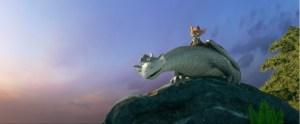 Trailer Revealed For Sky Original Film Dragon Rider