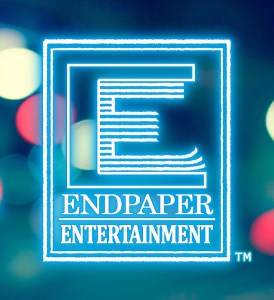Endpaper Entertainment, Formed by Publishing and Entertainment Veterans, Launches