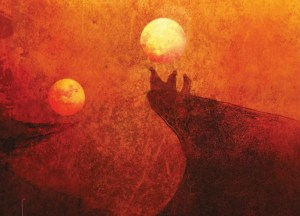 Tripwire Reviews Frank Herbert's Dune The Graphic Novel Vol.1