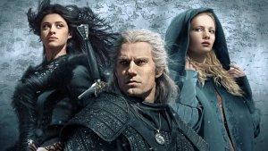 Netflix's The Witcher: Blood Origin Announces New Major Casting Choice