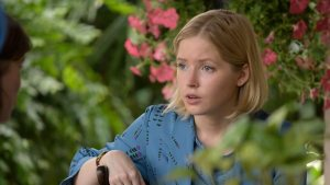Ellie Bamber Talks The BBC's The Serpent