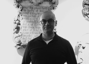 Sarwat Chadda Talks Rick Riordan Presents: The City Of The Plague God