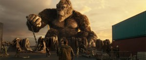 Check Out A Japanese Trailer For Godzilla vs Kong