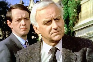 Tripwire's Top 30 Crime And Police TV Shows: No.18 Inspector Morse