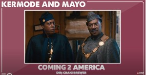 Mark Kermode Reviews Coming 2 America