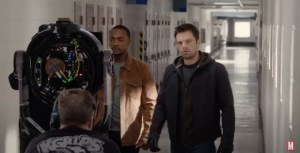 Disney Plus Drop Another Brand New Featurette On The Falcon And The Winter Soldier