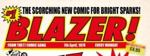 Steve MacManus Recalls The Genesis Of Blazer!
